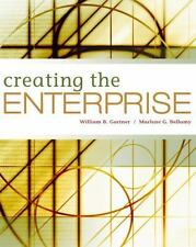 Creating the Enterprise (with Small Business Videos Printed Access Card) by Gar