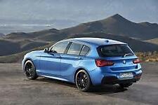BMW Genuine Interior Carbon Alcantara Trim Set 1 Series F20 M140i 51952454348