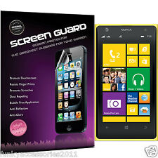 2 Pack High Quality Excellent Scratch Screen Protector for Nokia Lumia 1020