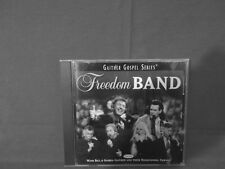 Freedom Band by Bill Gaither (Gospel) (CD, Jan-2002, Spring House)