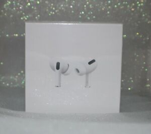 Apple AirPods Pro with Wireless Bluetooth Charging Case White