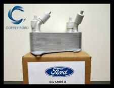 Genuine Ford FG Falcon 4spd/5spd Automatic Transmission Oil Cooler. Heat Exc