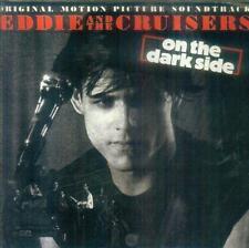 "7"" Eddie & the Cruisers/On The Dark Side (NL) Beaver Brown"