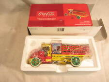 Coke Die cast 1925 depoe  toy truck collectable
