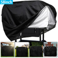Large Waterproof BBQ Cover Grill Covers Heavy Duty Garden Barbecue Protector