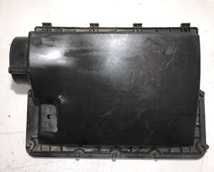 Luftfilterkasten Deckel Mercedes W906 Sprinter A0000907801