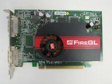 Dell ATI Fire RV 530 GL 0YG666 YG666 V3400 128mb GDDR3 PCIe Graphics Card 67-5