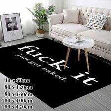 3D Printed Kitchen Area Rugs Carpets Hallway Rug Home Bedroom Living Room Decor