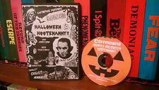 Coffindan's Haunted Halloween Hootenanny! Frankenstein, Dracula Super 8mm horror