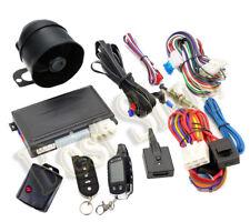 New listing Scytek A4.2W Complete Car Auto Digital Remote Engine Start Car Alarm