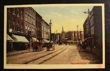 MARGARET STREET, PLATTSBURG, NEW YORK, Photograph