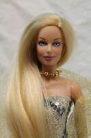 Jakks Pacific Fashion Doll Blonde Hair #3 Style