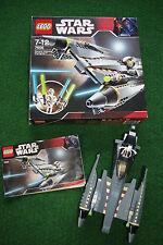Lego ® Star Wars ™ 7656 general Grievous Starfighter ™ Star Wars TM m. receta