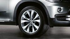 BMW Satz Alufelgen 20 Zoll 10J + 11J   M V-Speiche 227  X5 E70  36118037349 350