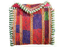 antike afghan Nomaden gestickte Geldbeutel beutel bag Portemonnaie Geldbörse N23
