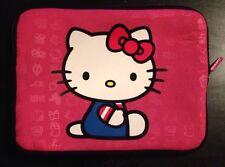 Hello Kitty iPad Sleeve