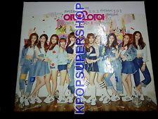 I.O.I Chrysalis Special Limited Edition CD Photobook Cards Somi Poster IOI