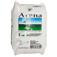 Arena .25 Granular Insecticide Grub Control Turfgrass Controls White Grubs 30 Lb