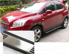 New for Chevrolet Chevy Holden TRAX 2013-2017 running board side step nerf bar