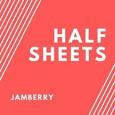 Jamberry Nail Wraps - HALF SHEET - Current, Retired, Disney, HE, SBE (2 of 5)