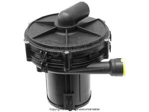 BMW E53 Secondary Air Injection Pump PIERBURG OEM +1 YEAR WARRANTY