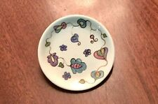 More details for midwinter :england :staffordshire :pottery :pin dish : signed :  m. ramsay 1961.