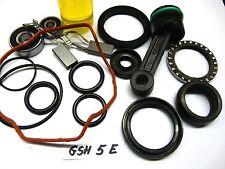 Bosch GSH 5 E , Reparatursatz, Verschleissteilesatz, Wartungset + Kolben !!!!