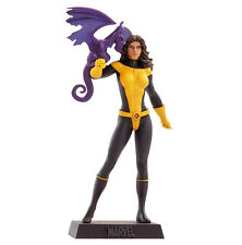 SHADOWCAT Lead METAL Figure 45 Marvel EAGLEMOSS Collection MINT BOX No Magazine