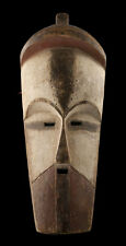 MASQUE FANG NGIL AFRICAIN -GABON-ART TRIBAL -1222
