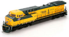 Athearn HO Scale GE AC4400 Diesel Locomotive Chicago & North Western/C&NW #8834