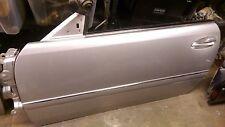 2000-2006 Mercedes CL500 door