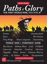 Paths of Glory Deluxe Edition New