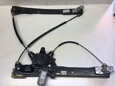 FORD C-MAX MK2 GRAND 2011-14 WINDOW REGULATOR/MECH ELECTRIC (FRONT DRIVER SIDE)