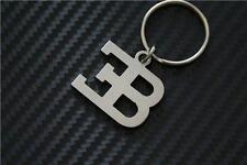 """EB"" PORTACHIAVI Keychain porte-clés schlüsselring BUGATTI VEYRON SUPERLIGHT tipo 45"