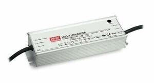 MEAN WELL LED Driver Power Supply Constant Current 120W 700mA 107-215V with PFC