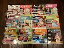 Cricut Magazine U Pick Issue
