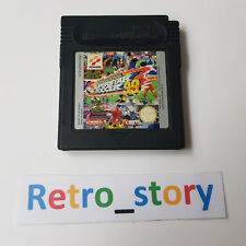 Nintendo Game Boy Color - ISS 99 - PAL - EUR