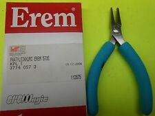 Erem Cooper Tools - P-573E - Full Flush Cutter Plier (New)