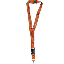 "Boise State Broncos 21"" Lanyard Key Chain w/ Safety Release (Orange) NCAA"