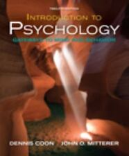 Psychology college bundle kit textbooks ebay available titles cengagenow introduction to psychology gateways to mind fandeluxe Image collections