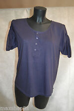 TOP TEE SHIRT TUNIQUE AMERICAN VINTAGE TUNISIEN TAILLE S/36   TBE