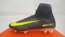 Nike Mercurial Superfly V CR7 FG Seaweed/Volt/Hasta (852511 376) Size UK 9 EU 44