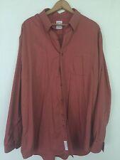 Brooks Brothers XL Original Polo Shirt 346 100% Cotton