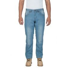 Mens Motorcycle Aramid Lined Motorcycle Jeans, Free Armours. Biker Jeans 8004