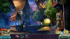 Lost Grimoires: Stolen Kingdom - Casual Hidden Object Adventure -Steam Key ONLY