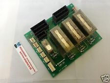FREESHIPSAMEDAY KAWASAKI 1HY-31 MFOY28 PCB ASSEMBLY RELAY BOARD 1HY31 1HY-11