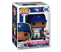 Funko Pop Vladimir Guerrero Jr. (Toronto Blue Jays) MLB Series 3 *Mint*