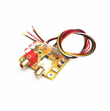 Audiophonics DAC Sabre ES9023 I2S vers Analogique 192KHZ/24bit for Raspberry PI
