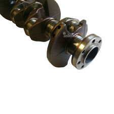 Kurbelwelle 8200416789 für Renault Megane I Ph2 1,4l 16V