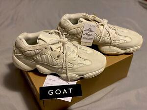 Size 11.5 - adidas Yeezy 500 Bone White
